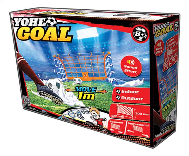 Afbeelding van Yohe Goal bewegend voetbaldoel from DreamLand
