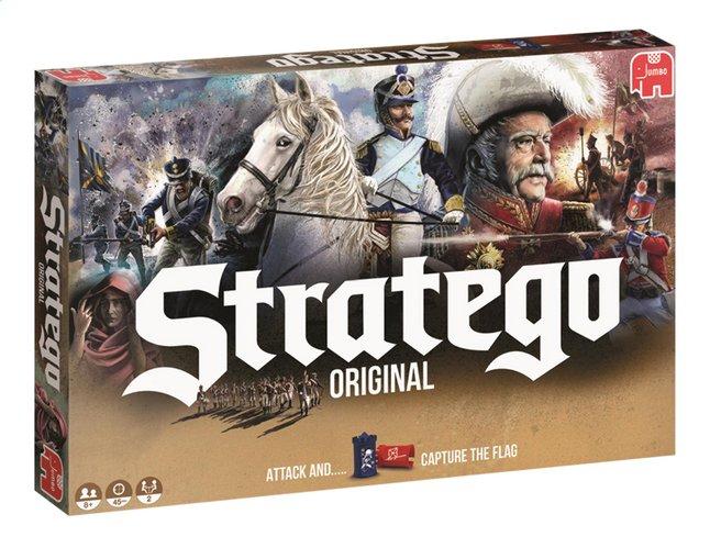 Afbeelding van Stratego Original from DreamLand