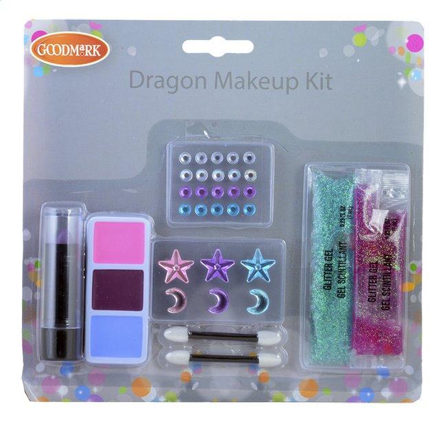 Goodmark set de maquillage licorne