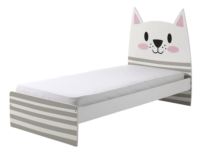 Vipack bed Kat