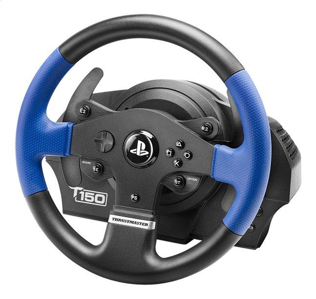 Afbeelding van Thrustmaster stuurwiel met pedalen T150 from DreamLand