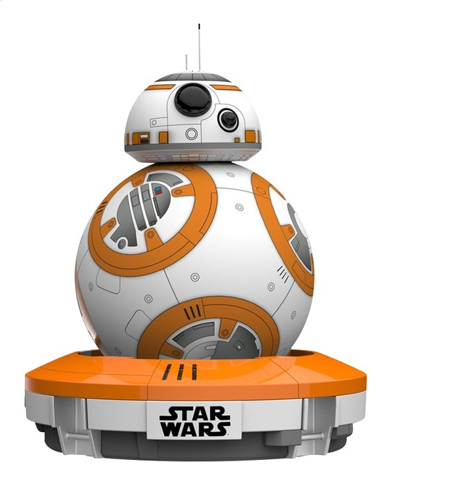 Afbeelding van Star Wars Sphero BB-8 from DreamLand