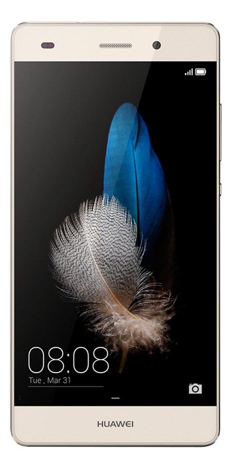 Afbeelding van Huawei smartphone P8 Lite goud from DreamLand