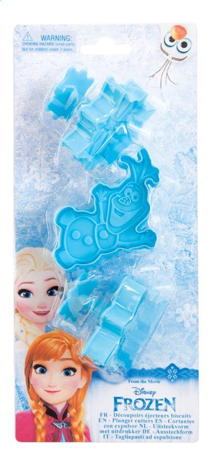 Afbeelding van Uitsteekvormen Disney Frozen from DreamLand