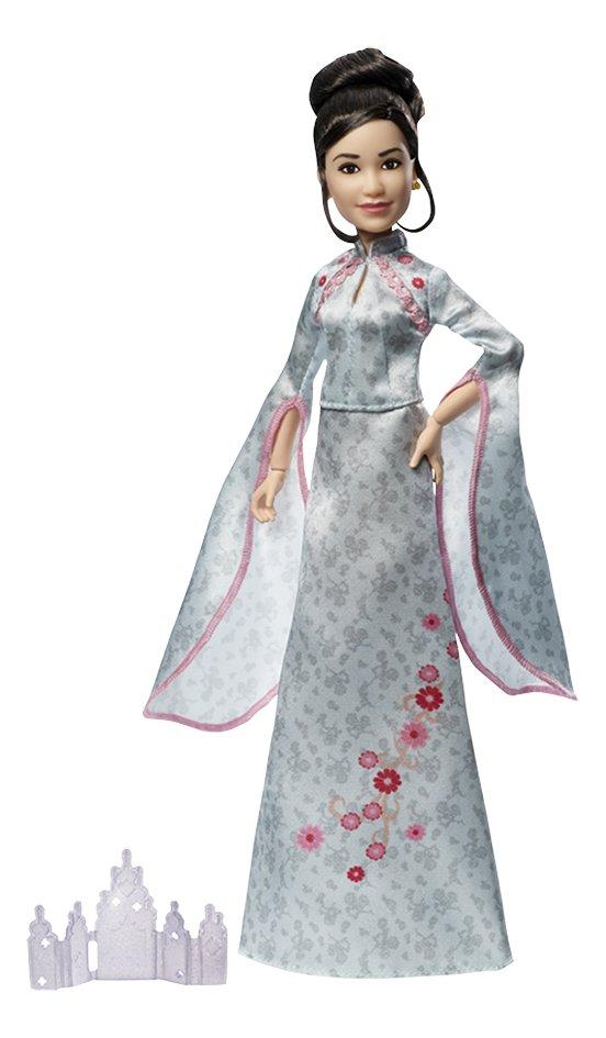 Figurine articulée Harry Potter Bal de Noël - Cho Chang