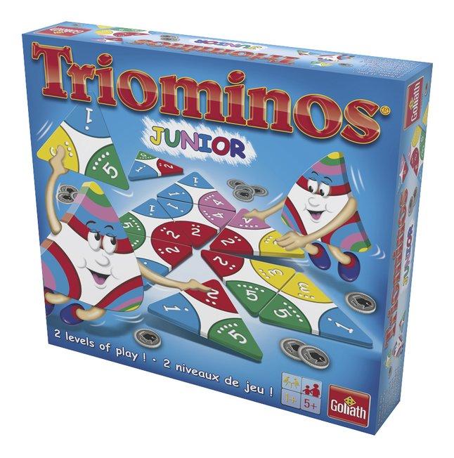 Image pour Triominos Junior à partir de DreamLand