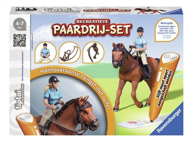 Afbeelding van Ravensburger Tiptoi Recreatieve paardrij-set from DreamLand