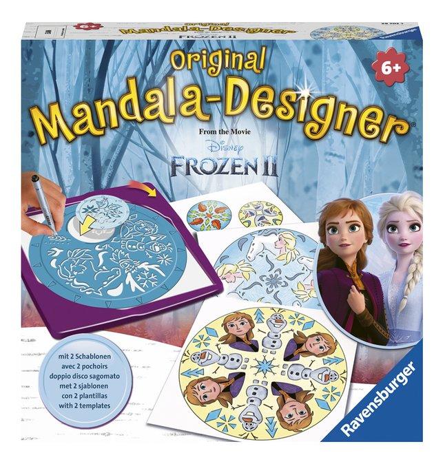 Ravensburger Disney Frozen II Mandala Designer