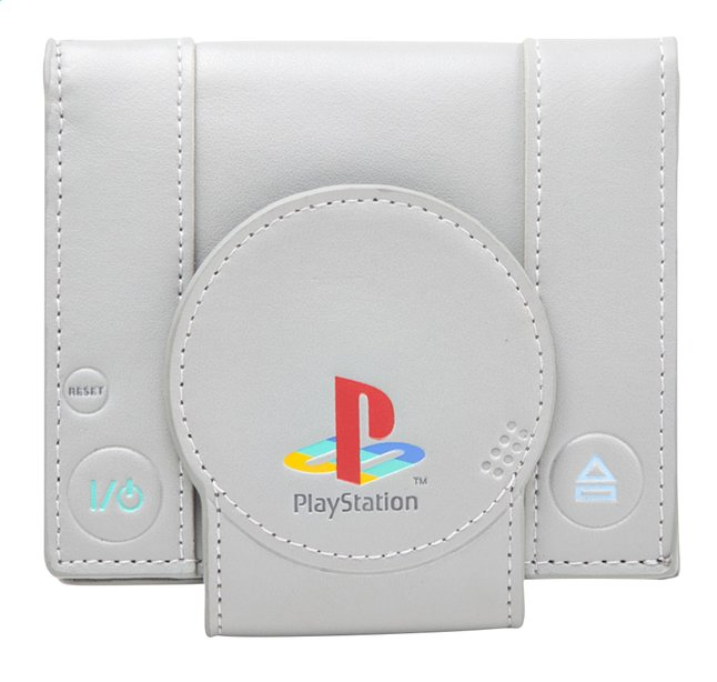 Afbeelding van Portefeuille PlayStation from DreamLand