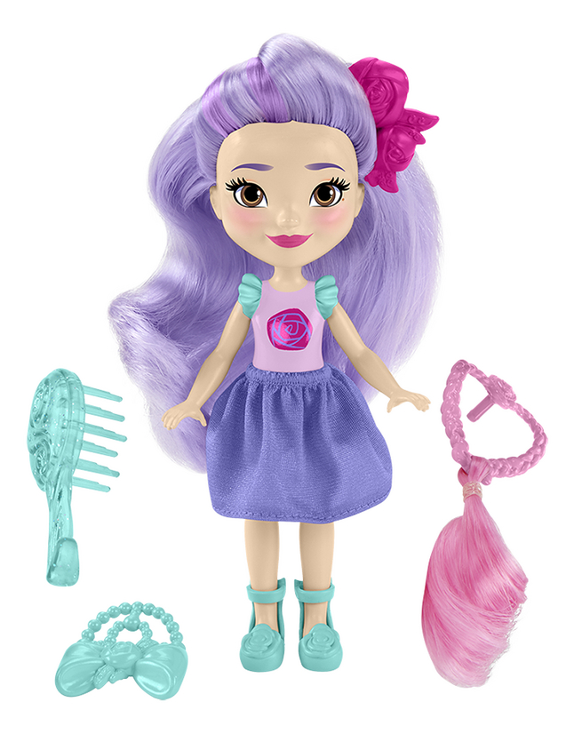 Figurine Nickelodeon Sunny Day Blair