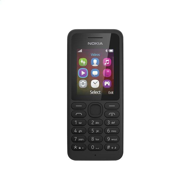 Image pour Nokia GSM 130 noir à partir de DreamLand