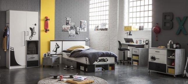 Image pour Chambre 3 éléments Street à partir de DreamLand
