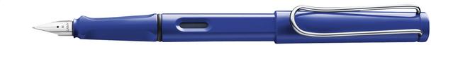 Afbeelding van Lamy vulpen Safari blauw from DreamLand