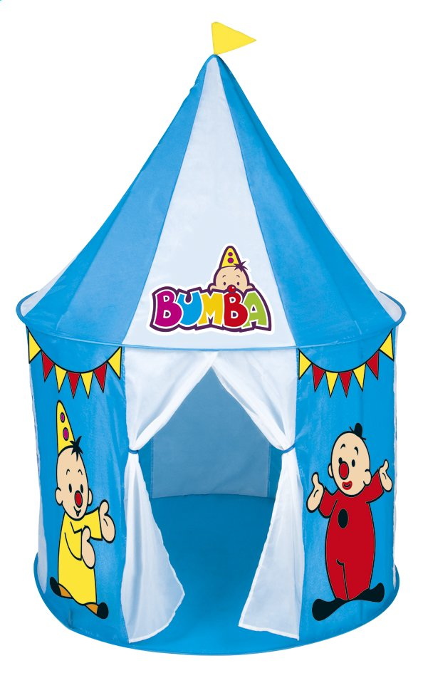 Image pour Tente de jeu Bumba à partir de DreamLand