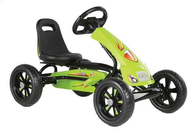 Image pour EXIT go-kart Foxy à partir de DreamLand