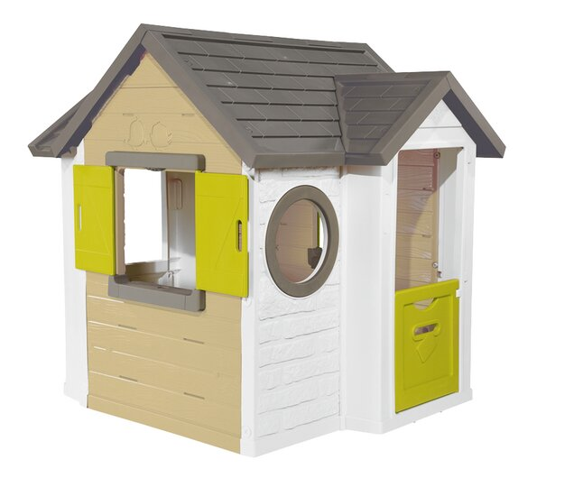 Smoby speelhuisje My New House