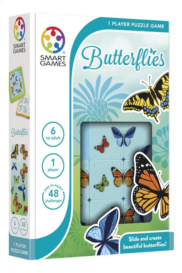 Afbeelding van Butterflies from DreamLand