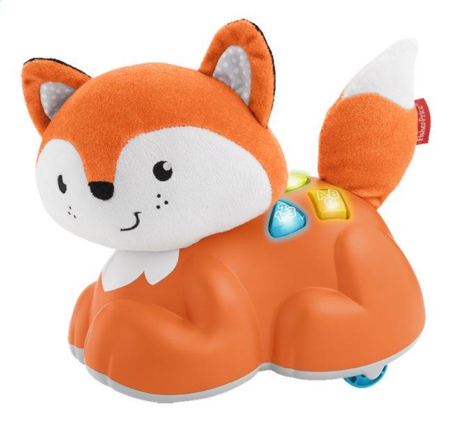 Fisher-Price Crawl & Learning Fox