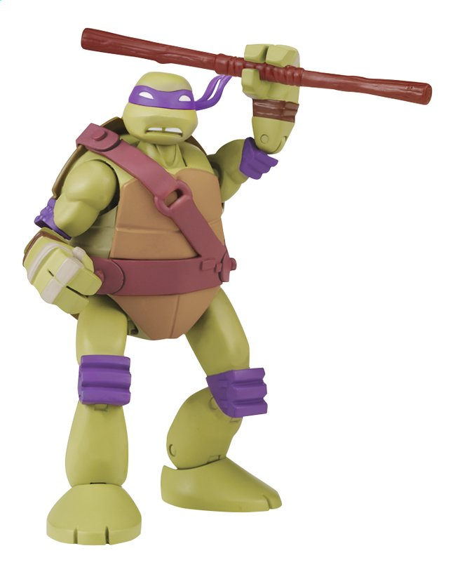Afbeelding van Figuur Teenage Mutant Ninja Turtles Mutations Donatello from DreamLand
