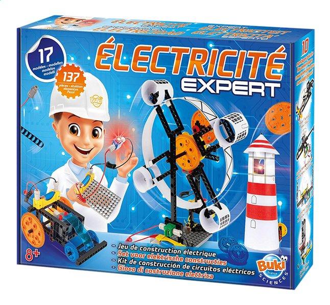 Afbeelding van Buki France Elektriciteit Expert from DreamLand