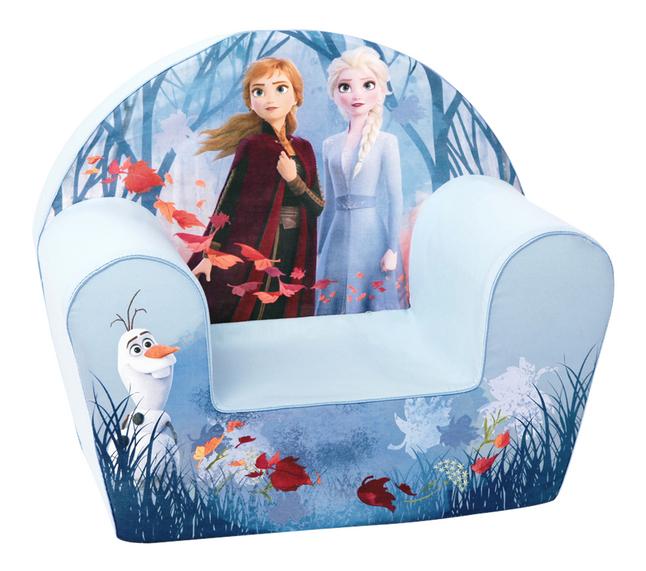 Fauteuil pour enfant Disney La Reine des Neiges II