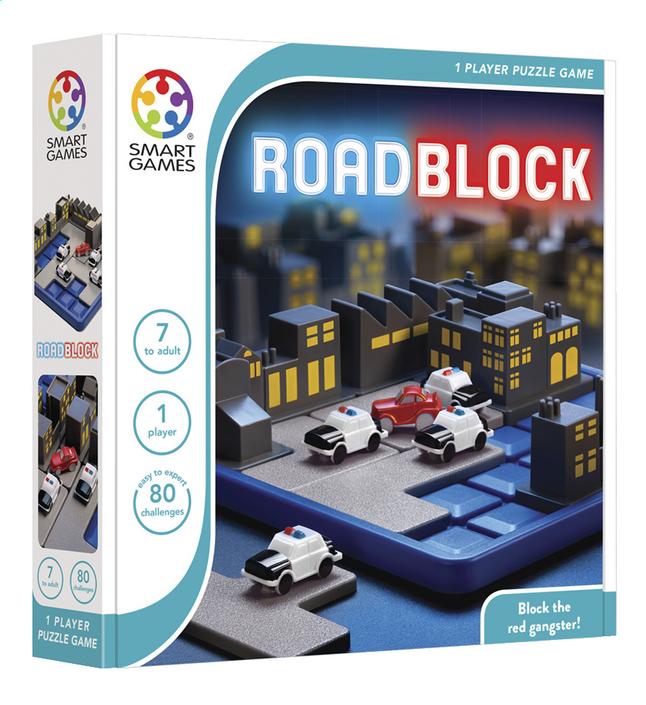 Image pour Roadblock à partir de DreamLand