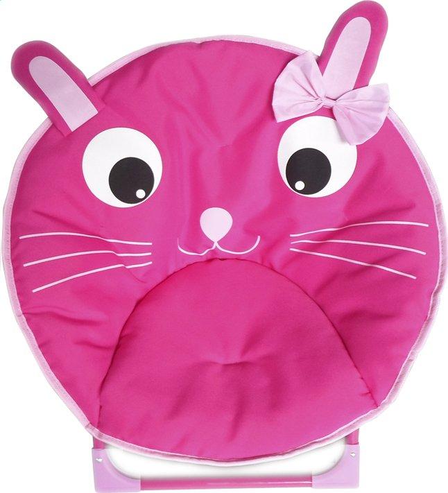 Afbeelding van Kuipzetel voor kinderen konijn from DreamLand