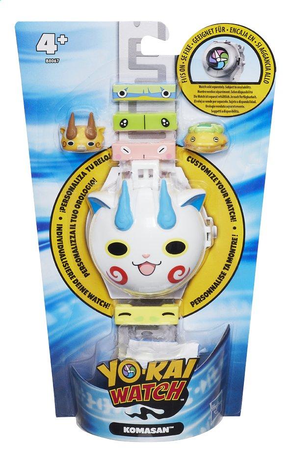 Afbeelding van Speelset Yo-Kai Watch uurwerk accessoires Komasan from DreamLand