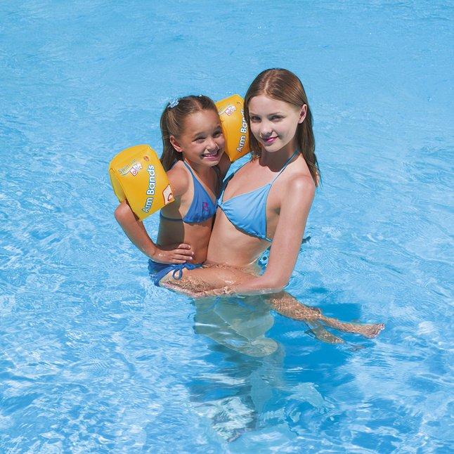 Image pour Brassards Premium Swim Safe à partir de DreamLand