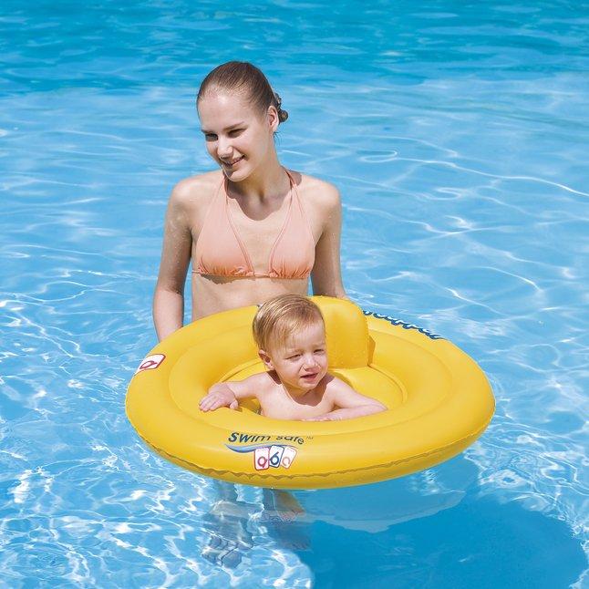 Image pour Siège pour bébé Swim Safe à partir de DreamLand