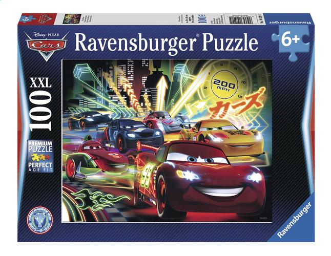 Afbeelding van Ravensburger XXL puzzel Disney Cars Neon from DreamLand