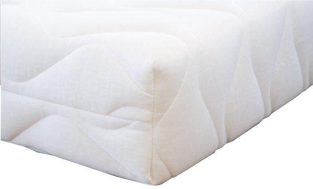 Image pour Matelas en mousse à froid 80 x 190 cm à partir de DreamLand