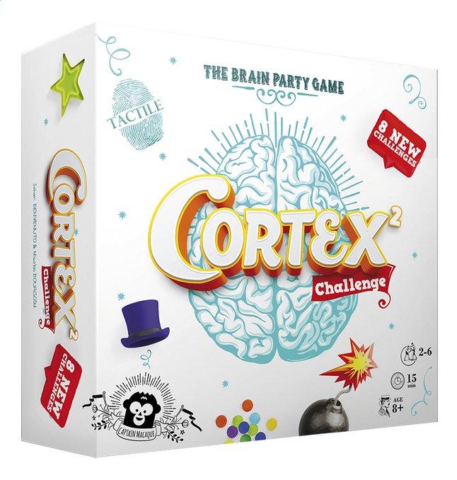 Image pour Cortex² Challenge à partir de DreamLand