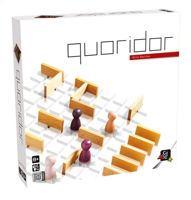 Afbeelding van Quoridor from DreamLand