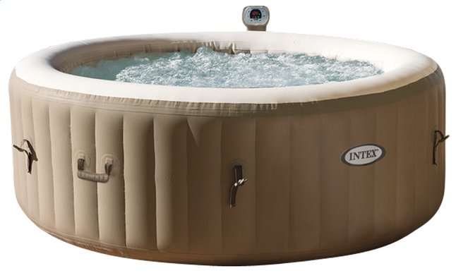 Afbeelding van Intex jacuzzi PureSpa Bubble Therapy from DreamLand