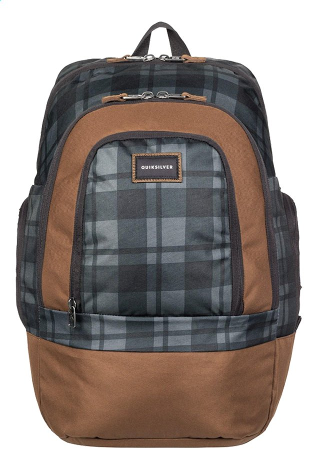 Afbeelding van Quiksilver rugzak 1969 Special Plaid Tarmac from DreamLand