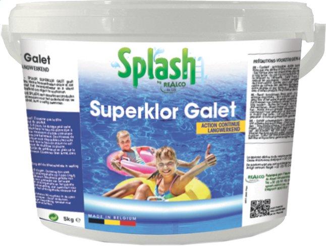 Image pour Realco Superklor Galet 5 kg à partir de DreamLand