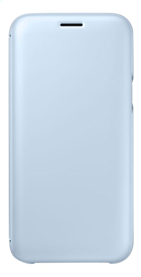Afbeelding van Samsung foliocover Galaxy J5 2017 blauw from DreamLand