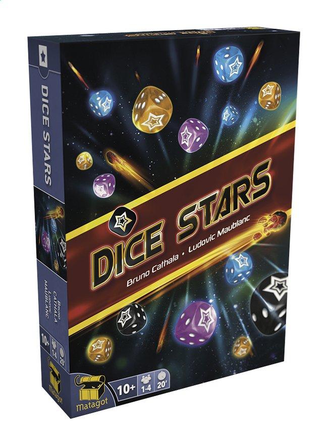 Afbeelding van Dice Stars from DreamLand