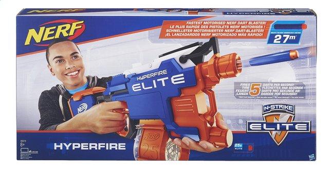 Image pour Nerf fusil Elite N-Strike Hyperfire à partir de DreamLand