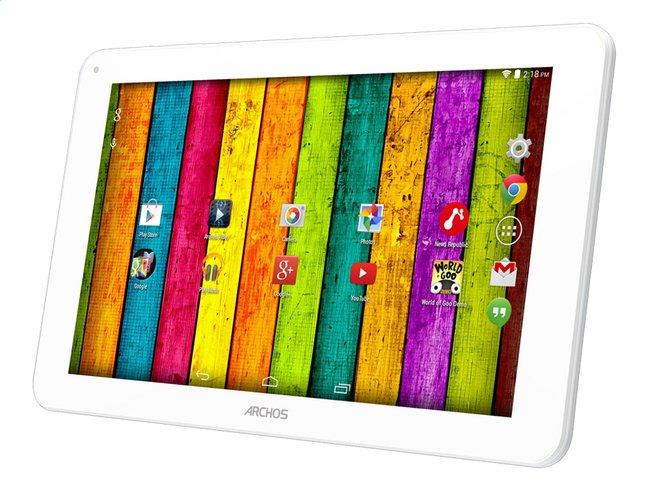 Afbeelding van Archos tablet 101E Neon 10.1 inch 8 GB grijs/wit from DreamLand