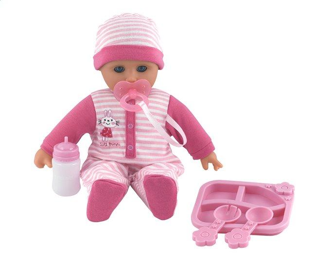 Image pour Dolls World poupée souple Phoebe à partir de DreamLand