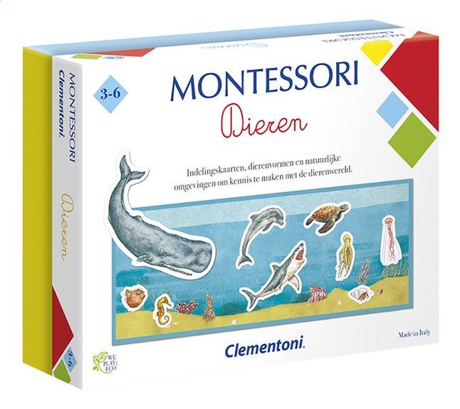 Afbeelding van Montessori - Dieren from DreamLand