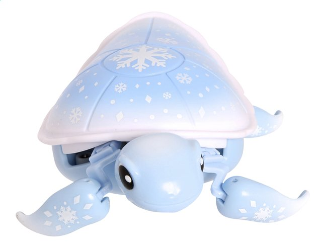 Afbeelding van Robot Little Live Pets Powder The Snowy Lil' Turtle from DreamLand