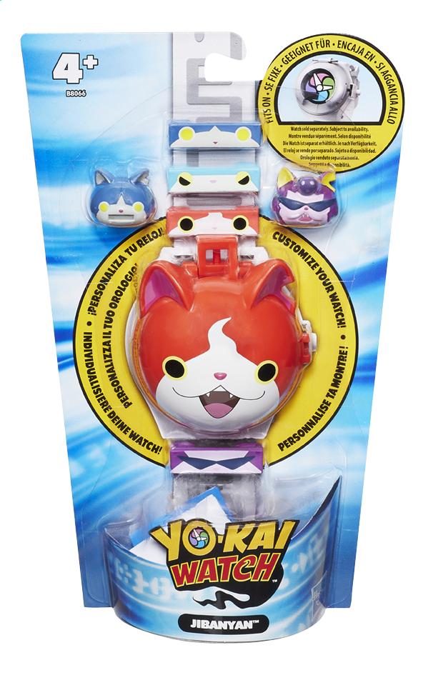 Afbeelding van Speelset Yo-Kai Watch uurwerk accessoires Jibanyan from DreamLand