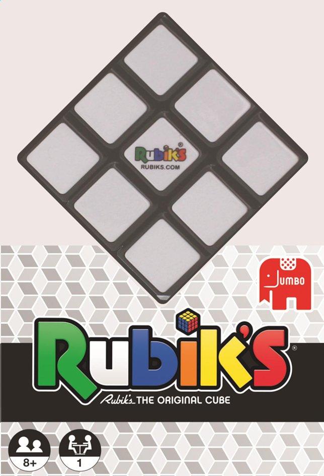 Afbeelding van Rubik's 3x3 from DreamLand
