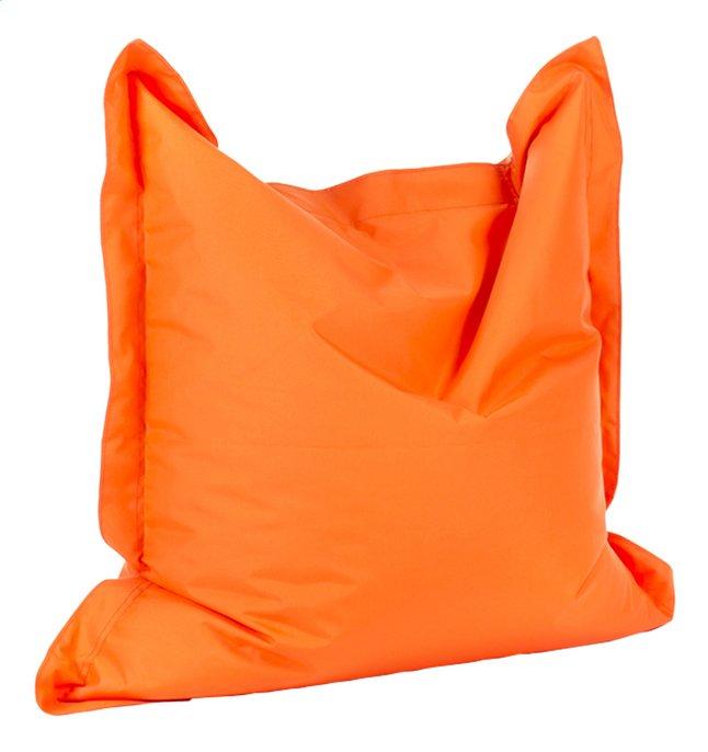 Zitzak Sitbox oranje | DreamLand