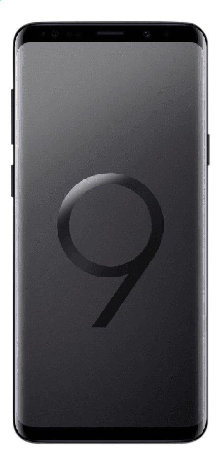 Afbeelding van Samsung smartphone Galaxy S9+ 256 GB zwart from DreamLand