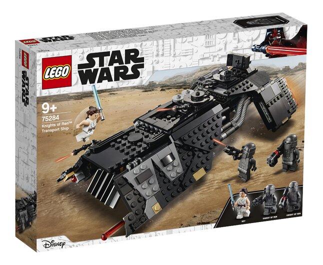 LEGO Star Wars 75284 Vaisseau de transport des Chevaliers de Ren