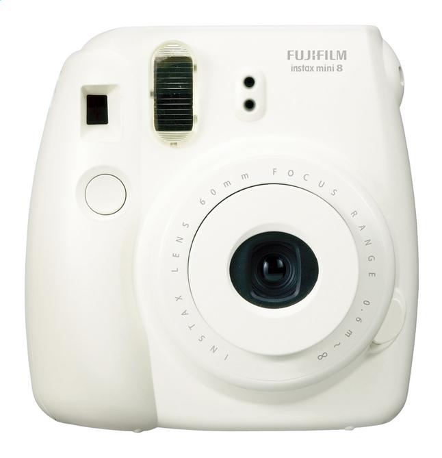 Afbeelding van Fujifilm Fototoestel instax mini 8 wit from DreamLand